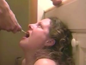 mature lesbians piss drinking
