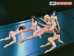 shemale lesbian cartoons
