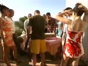 Turkish girl anal