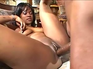 mandingo and sexy ebony
