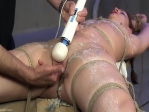 movies on girls tied up