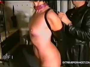 wife training sex nina