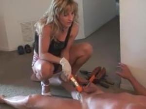 cbt femdom ts sex movies