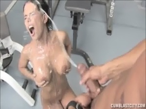 twink gym fuck movie
