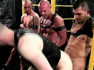 leather boots sex video