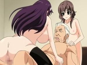 sexy hentai girl sex