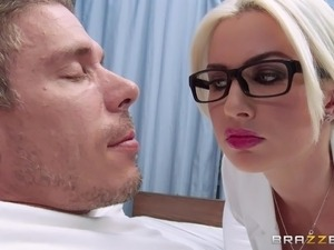 doctor and girl sex