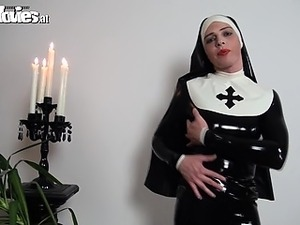 nuns that fuck videos