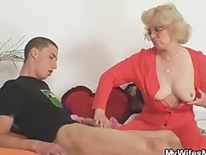 sex vids mother in law