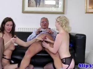 pale blonde stocking sex
