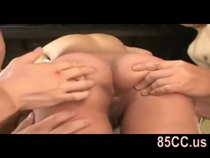 punishment erotic anal