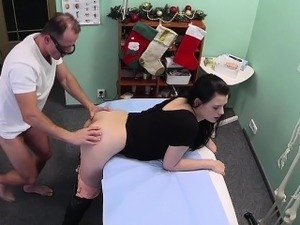 unexpected office fuck video