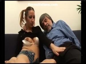 Italian ass fuck