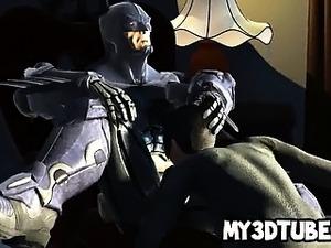 batman porn parody torrent