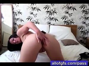 pantyhose nylon high heel anal sex