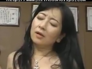 women teachers doing young boys video