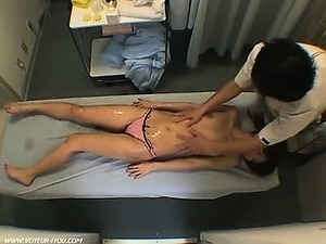 japanese breasts massage video