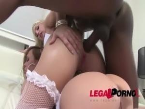 video homemade threesome