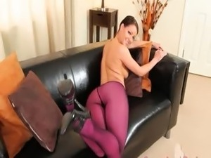 mature tube videos nylon