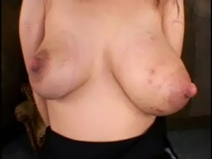 slap my tits video