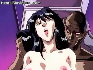 japanese boobs anime