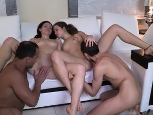 free young group sex video