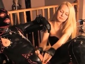 black femdom porn
