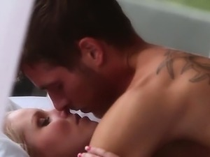 interracial sex missionary position