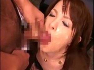 free amatuer facial bukkake videos latina