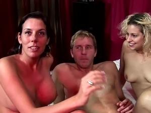 dutch girl big breasts