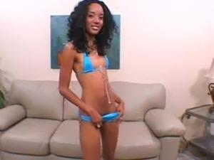 Bitches porn free black skinny