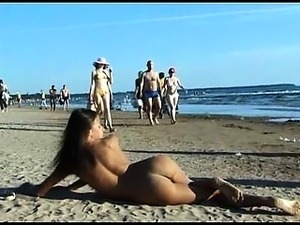 naked celebrity nudist pics and video