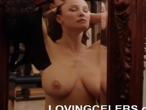 Rogers naked mimi