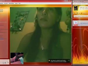 amateur web cam teen free msn