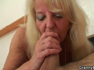 bored house wife blowjob