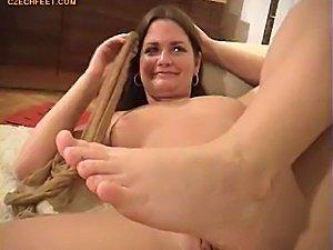 nylon sex stocking gallery