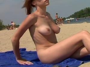naked beaches sex