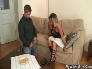 mother in law fuck movies