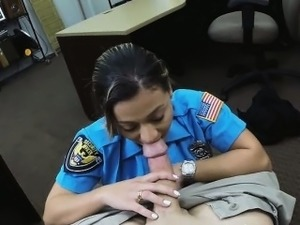black police women that fuck