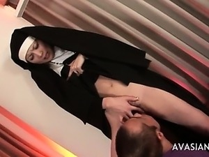 asian nun movie