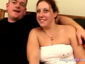 stories threesome wife frat visit pregnant