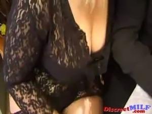 sexy girl wearing stockings videos