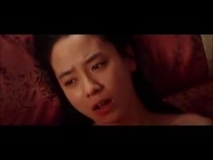 Hollywood nude sex scene