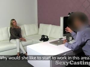 adult sex casting video