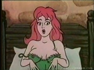nude cartoons girl sex