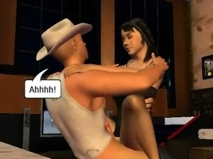 free interracial cartoon videos