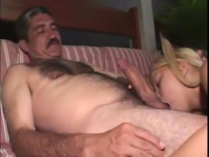 Old man Fap Vid
