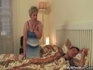 Mother in law sex movie