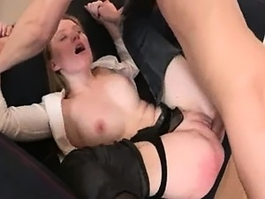 sexy girls punished