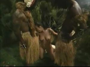 African sexy ass